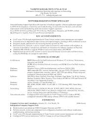 application support resume examples resume for study