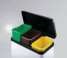 poubelle cuisine tri poubelle tri sélectif cuisine envi2bio