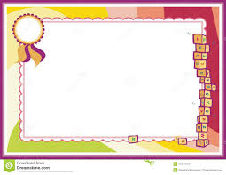free certificate templates for kids awards guinea
