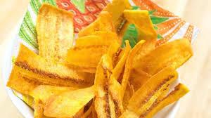 cuisiner banane plantain chips de banane plantain i je cuisine créole