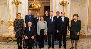 grand ducal family of luxembourg the royal correspondent