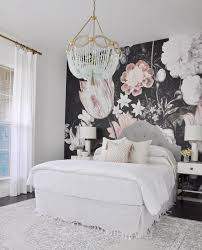 have you been looking for summer home design inspiration floral