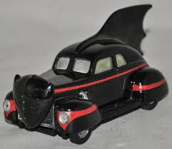 batman car toy corgi batman dc comics 1940 batmobile 1 43 scale diecast model