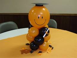 enchanted balloon party and event decors graduation globos