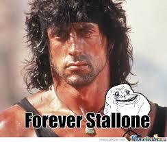 Stallone Meme - rmx sylvester stallone by recyclebin meme center