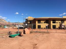 Sedona Luxury Homes by Marriott Courtyard Coming To Sedona July 2016