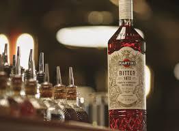 martini sapphire bacardi extends martini riserva speciale range drinks business