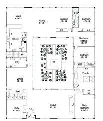 u shaped floor plans with courtyard u shaped home plans with courtyard gailmarithomes com