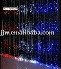aliexpress com buy main belt blue color led christmas waterfall