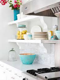 Kitchen Shelf Ideas 1000 Ideas About Kitchen Shelf Decor On Pinterest Kitchen Shelves