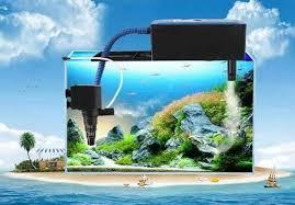 membuat filter aquarium kecil filter aquarium air tawar yang baik dan berukut cara memilih serta