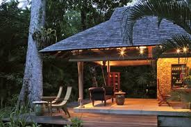 Best Backyards In The World The World U0027s Best Family Hotels The Datai Langkawi Malaysia