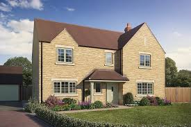 Cotswold Cottage House Plans by Cotswold Gate Moreton In Marsh New Homes For Sale In