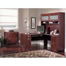 Corner Office Desk For Sale Furniture Small Cherry Wood Corner Desk Cheap L Shaped Computer