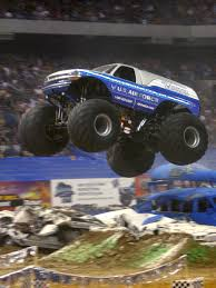 monster truck jam san antonio monster recruiter u003e u s air force u003e article display