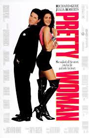 pretty woman 1990 cinema 90s pinterest pretty woman film