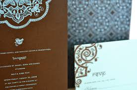 Wedding Invitations India Indian Wedding Invitations To Inspire The Modern Bride Saffluence