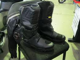 long motorcycle boots w2 long adventure boots u2013 marshall motorcycles