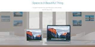Duet Display For Ios Mac Goes 50 Off 10 Reg 20 9to5toys
