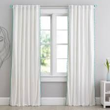 all teen curtains u0026 window coverings pbteen