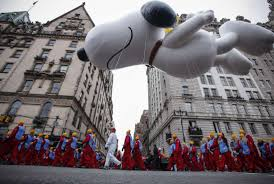 how are balloons chosen for the macy s thanksgiving day parade