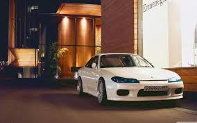 nissan silvia s15 nissan silvia s15 4k hd desktop wallpaper for 4k ultra hd tv