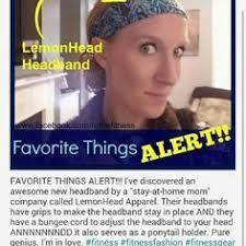 lemonhead headbands noeui lalonde nlalonde on