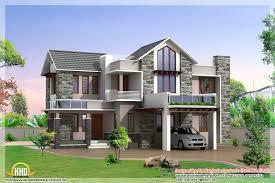 kerala home design and elevations beautiful modern home elevations kerala design floor plans