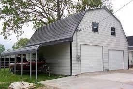 garage barn style