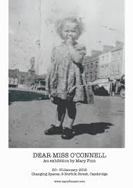 dear miss o u0027connell new poster