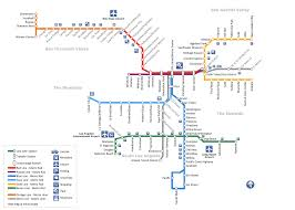 Metro Station Map by Conceptdraw Samples Geo Maps