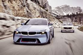 future bmw 5 best bmw back to the future concept cars bmw supercars net