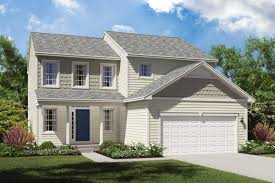 northpointe estates new homes in amherst oh
