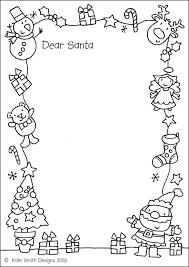 best 25 santa letter template ideas on pinterest letter to