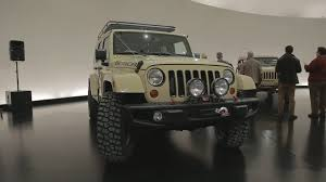 jeep safari 2015 jeep wrangler africa concept photo gallery autoblog