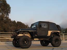 modified jeep wrangler yj 2003 jeep wrangler yj news reviews msrp ratings with amazing images