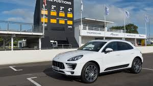 fastest porsche the fastest suvs and 4x4s you can buy carwow