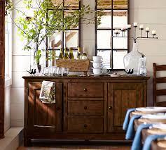 pottery barn buffet table eagan multipanel extra small mirror small mirrors pottery and barn