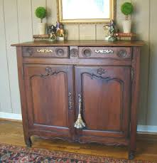 Sideboard And Buffets by Antique French Country Buffet Sideboard Server 1800 U0027s For Sale