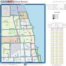 Chicago Crime Maps by Chevanston Rogers Park Beat 2422 Leads Rogers Park U0026 Far North