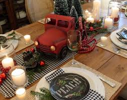 Beautiful Table Settings Table Table Settings Beautiful Coastal Dining Room With Holiday