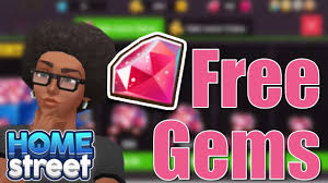 free gems in home street game and halloween decorating youtube