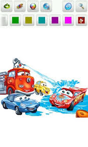 cars 2 colouring pages games pixar cars coloring pages submited
