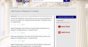 federal service help desk on line surveys help us improve carlos conejo lean six sigma