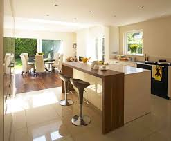 granite island kitchen kitchen kitchen white island with breakfast bar feature islands