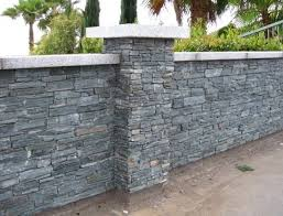 stone wall options supplies for the garden wall u2013 stone walls