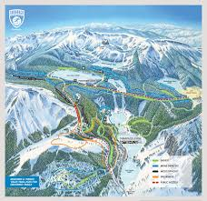 United States Map With Rivers Lakes And Mountains by Mammoth Lakes Premier Xc Skiing Center Tamarack Lodge