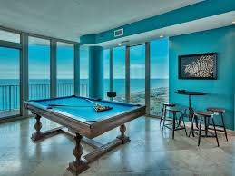 penthouse palace pool table every homeaway gulf shores