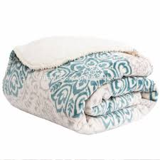 Sherpa Rug White Lamb Blankets White Lamb Blankets Suppliers And
