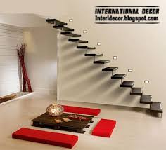 Duplex Stairs Design Enchanting Duplex Stairs Design Modern Interior Stairs And Flying